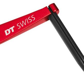 Dt Swiss Bladed spoke holder