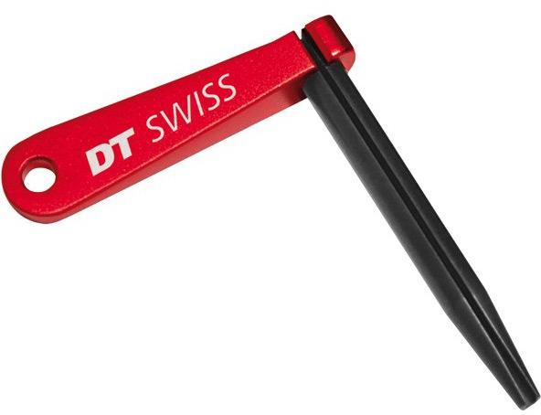 Dt Swiss Bladed spoke holder