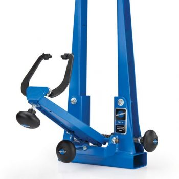 Park Tool TS 2.2P truing stand